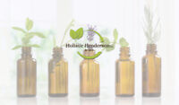 Private Essential Oils Online Class & Consultation with Samples