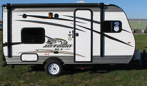 For rent: 2017 JAYCO Travel Trailer