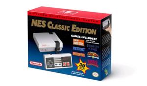 Cheaper than Retail price Brand new Nes classic