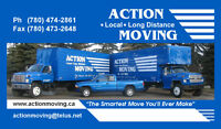 Experience Full Time Drive/Mover