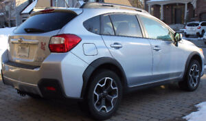 2014 Subaru XV VUS