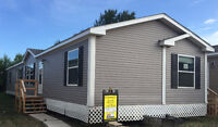 Price Reduced $25,000! NEW 1634 sqft 4 Bdrm 22' Wide Mobile Home
