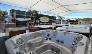 Jacuzzi Truckload Sale