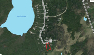 Bruce Peninsula Building lot