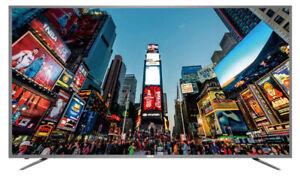 "SALE! = RCA 70"" 75"" smart and 78"" 4k UHD ultra slim LED TVs!"