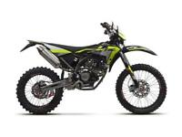 FANTIC 125 ENDURO PERFRMANCE 2020 BRAND NEW