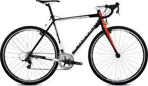 Cyclocross Specialized Crux: great for roads & trails