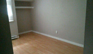 2 rooms for rent for grad student or young professional