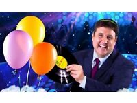 Peter Kay Dance for Life Tickets - First Direct Arena Leeds Sat 6th May 2017 - 5 available