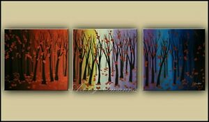 Original Paintings, Fine Abstract Art by Canadian Artist