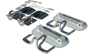 NEW! Aquamarine Snap Davits for Inflatable boats on Sale Now