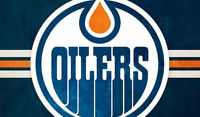 Edmonton Oilers Tickets for sale -  O-ZONE CLUB SEATS