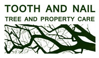 Tooth and Nail Tree and Property Care