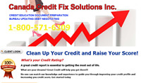 Canada Credit Fix Solutions Inc.