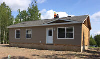 Now accepting applications for home in Plaster Rock!