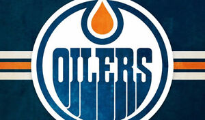 Oilers Tickets - Premium Game ****5 game mini pack***