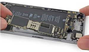 Iphone Logic Board Repair