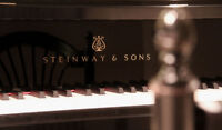 Registered Piano Teacher, Private Lessons - 1 slot open