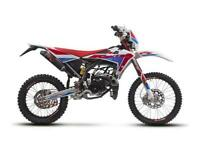 FANTIC 50 ENDURO COMPETITION 2020 BRAND NEW