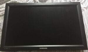 """Samsung SyncMaster 320PX 32"""" LCD TV / Computer Monitor"""