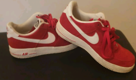 Nike Air Force 1 Size 9 Trainers