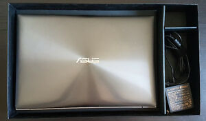 "Asus UX31A-DB71 13.3"" Ultrabook - Intel i7, 256GB SSD, 1080p IPS"