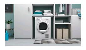 New condenser tumble dryer