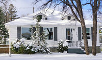 Beautiful Bungalow in North River Heights