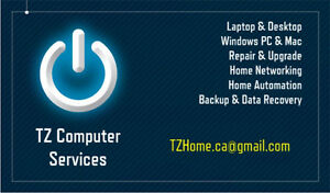 Home Automation Services Accessible. Affordable. Reliable