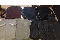 Men's Zara Clothes Bundle L/XL Immaculate Condition £50