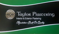 Plastering / dry wall  services