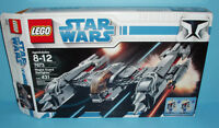 LEGO STAR WARS 7673, le MAGNA GUARD STARFIGHTER, COMPLET