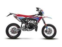 FANTIC 50 MOTARD PERFRMANCE 2020 BRAND NEW