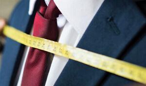 Men's Clothing Alteration-Jacket, Coat, Pant & Suit Alterations
