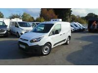 Ford Transit Connect 1.6TDCi 75ps EU6 Refrigerated Van with GAH Fridge Unit