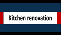 Kitchen cabinets - new and refacing