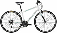 ACDP Vélo hybride cannondale Quick 4 femme Tall 2015