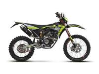 FANTIC 125 ENDURO COMPETITION 2020 BRAND NEW