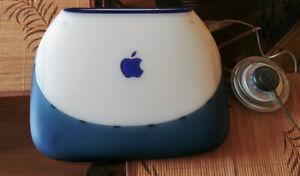 Mac ibook, Modèle M6411, année 2000