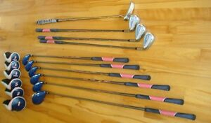 Golf clubs JACK NICKLAUS
