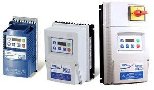 Variateurs Lenze-AC Tech. (Inverter Drives SMVector)  (NEUF)