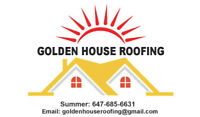 Golden House Roofing