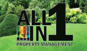 All In 1 Property Management Peterborough Peterborough Area image 1