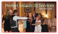 Kingston Wedding DJ Services