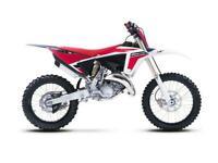 FANTIC XX 125 2021 MODEL MOTORCROSS BIKE NOW IN STOCK AT CRAIGS MOTORCYCLES