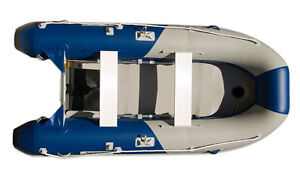 2017 NEW 11-foot Inflatable Boat with AIR DECK Floor on SALE!!!