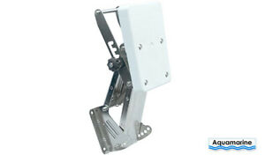Stainless Steel 20 HP 2 Stroke Motors bracket Auxiliary