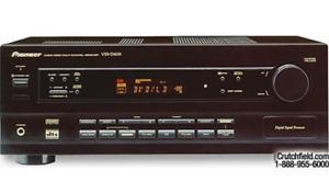 Pioneer 5.1 Surround Reciever Amplifier