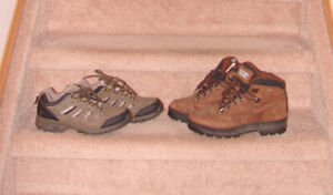 Men's Hikers - sizes 7.5 and 8