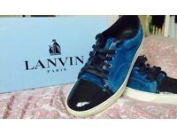 Genuine Lanvin shoes